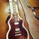 Gibson/Les Paul Studio Brown 2009年