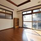吉祥寺駅から徒歩圏内のシェアハウス!広い一軒家でのびのびと暮らしま...
