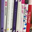 AKB48グループ&乃木坂46 CD まとめて