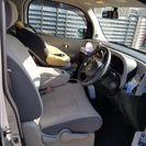 H21日産キューブ 車検平成30年5月1日  (値下げしました) - 奈良市