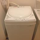 TOSHIBA洗濯機2014