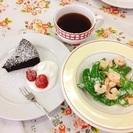 5/14 子ども連れOK☆お料理教室