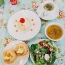 5/29 子ども連れOK☆お料理教室