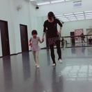 相模原のバレエ教室(2歳~)