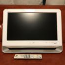 SONY BRAVIA 液晶テレビ 20型