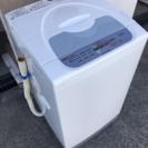 2003年製HITACHI洗濯機5...