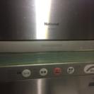 23日まで!食器洗い乾燥機 NP-50SX3の画像