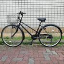 自転車 26インチ パンクなし