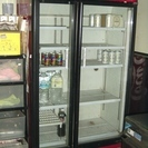 コカコーラ 大型冷蔵ショーケース