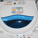 期間限定販売 TOSHIBA AW-50GL 5.0K 2013年...