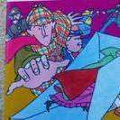 児童書 名探偵 シャーロックホームズ 2冊