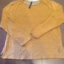 衣替えsale‼️メンズ  アーバンリサーチ 長袖カットソー