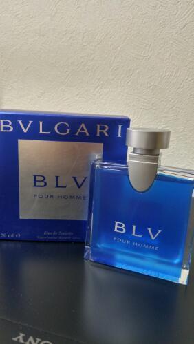 promo code 4caf6 af8cb 香水ブルガリブループールオム (kj) 堺の香水の中古あげます・譲ります|ジモティーで不用品の処分