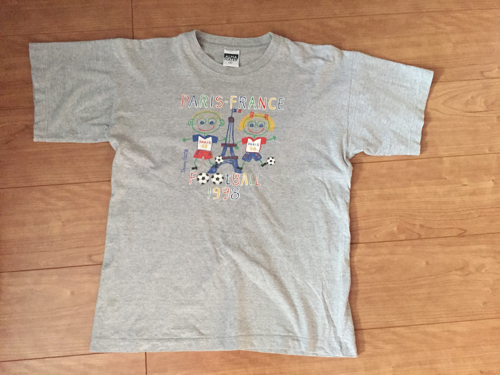 alma mater danny firstのTシャツ 茶畑 駒込のtシャツ レディース