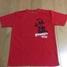 「一球入魂」半袖Tシャツ(L)