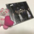 AAA CD➕え〜パンダ