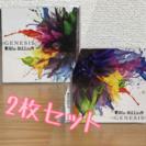 【2枚セット美品】Blu-BiLLioN アルバム初回盤A/B