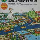 ライトマップル 愛知県道路地図