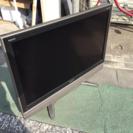 2007年製SHARP AQUOS42型液晶テレビ