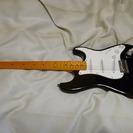 ストラトタイプのギターお譲りします。
