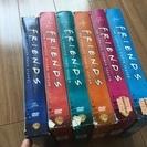 海外ドラマ FRIENDS フレンズ DVDBOX