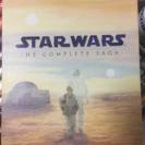 Star Wars: The Complete Saga