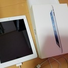 iPad3 Ratina Wi-Fiモデル 16GB White