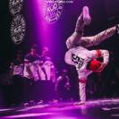 ブレイクダンス専門スタジオ🌪✨ 体験見学無料❗️世界レベルの講師が...
