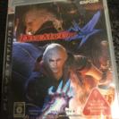 デビルメイクライ4 PS3