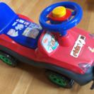 車 足こぎ 子供用おもちゃ