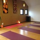 《福生☆ヨガ》水曜クラス始まります! 新規☆生徒さん募集!☆少人数・女性専用スタジオ☆Coco-yoga - 福生市