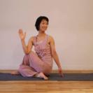 《福生☆ヨガ》水曜クラス始まります! 新規☆生徒さん募集!☆少人数・女性専用スタジオ☆Coco-yoga - スポーツ