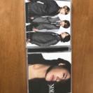JYJ アルバム シングル