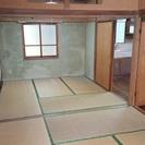 【DIY可能物件/即入居可】別府の古民家