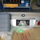 BMW E46後期 リヤトランク