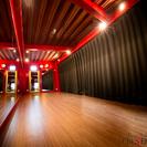 堺でバーレスク系のダンス、ポールダンスが習えるダンススタジオです