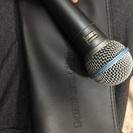 【美品、今月末まで】UR22+SHURE 58Aのセット(インター...