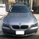 H19 BMW 525i  ハイラインパッケージ