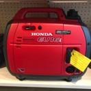 【HONDA/ホンダ】 EU16i 発電機