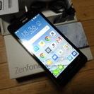 [値下げ] 5インチ シムフリー端末 zenfone5 LTE 1...