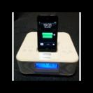 iPod touch(MC544J/A) + スピーカー兼充電器...