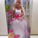 [Barbie☆i can be…Bride]バービー⁑リサイク...