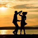巻地区越前浜サルサ健康ダンス教室