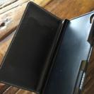 ★新品•未使用★スマホケース カバー  Xperia Z5 pr...