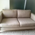 値段交渉可IKEAカルスタッドソファー(3年使用)