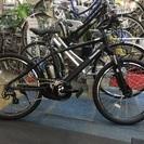 2017モデルパナソニック電動自転車 ハリヤ マットナイト BE-...