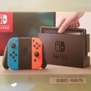 新品 Nintendo Switch スイッチ 本体 ネオンブル...