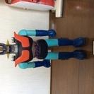 マジンガーZのロボット