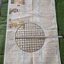 【BBQに便利な】(5)バーベキュー、くん製に 丸型ステン…