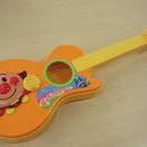 ザ・プレミアム ベストセラーアンパンマン ギター